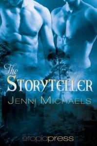 The Storyteller - Jenni Michaels