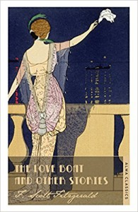 The Love Boat and Other Stories - F. Scott Fitzgerald