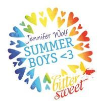 Summer Boys  - Jennifer Wolf