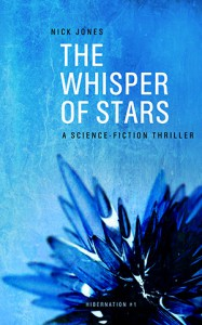 The Whisper of Stars - Nick   Jones