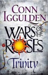 Wars of the Roses: Margaret of Anjou - Conn Iggulden