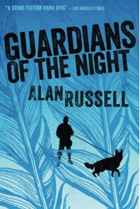Guardians of the Night (A Gideon and Sirius Novel) - Alan Russell