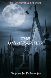 The Undeparted - Deborah Palumbo