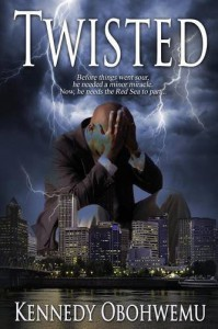 Twisted - Kennedy Obohwemu