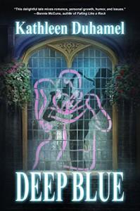 Deep Blue (Deep Blue Trilogy) (Volume 1) - Kathleen Duhamel