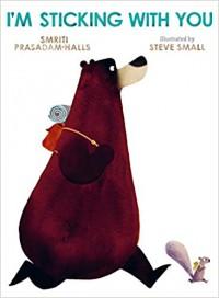I;m Sticking With You - Smriti Prasadam-Halls