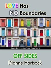 Off Sides - Dianne Hartsock