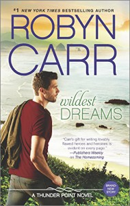 Wildest Dreams (Thunder Point) - Robyn Carr