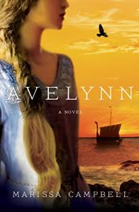 Avelynn: A Novel - Marissa Campbell