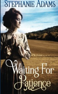 Waiting For Patience - Stephanie Adams