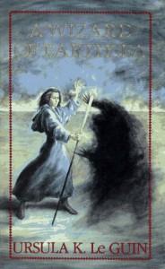 A Wizard of Earthsea - Ursula K. Le Guin, Margaret Chodos-Irvine, Catherine Stock