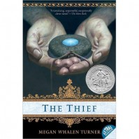 The Thief (The Queen's Thief, #1) - Megan Whalen Turner