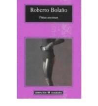 Putas asesinas - Roberto Bolaño