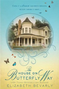The House on Butterfly Way - Elizabeth Bevarly