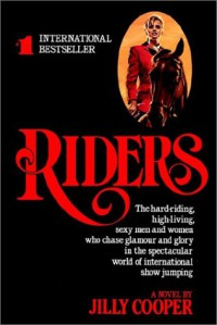 Riders - Jilly Cooper
