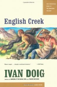English Creek - Ivan Doig
