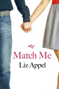 Match Me (Me, #1) - Liz Appel