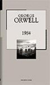 1984 (Colecção Mil Folhas, #25) - Ana Luísa Faria, George Orwell