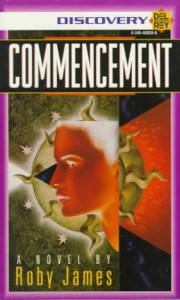 Commencement - Roby James
