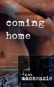 Coming Home - Tess Mackenzie