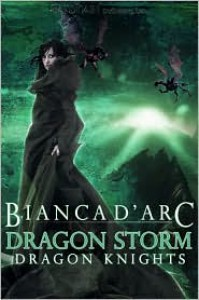 Dragon Storm - Bianca D'Arc