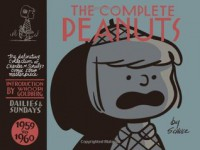 The Complete Peanuts, Vol. 5: 1959-1960 - Whoopi Goldberg, Charles M. Schulz