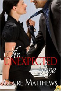 An Unexpected Love - Claire Matthews