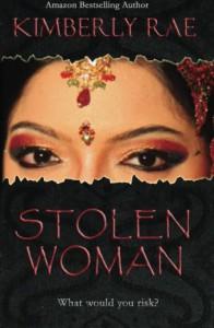 Stolen Woman (Stolen Series) - Kimberly Rae
