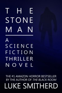 The Stone Man - Luke Smitherd
