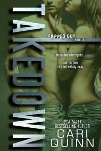 Takedown - Cari Quinn