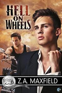 Hell on Wheels - Z.A. Maxfield