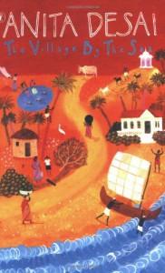 Village by the Sea - Anita Desai