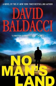 No Man's Land (John Puller Series) - David Baldacci
