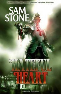 Hateful Heart - Sam Stone