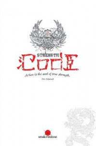 The Strength Code - Eric Falstrault