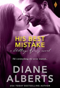 His Best Mistake - Diane Alberts