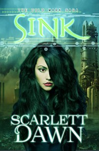 Sink (Cold Mark Book 2) - Scarlett Dawn