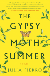 The Gypsy Moth Summer: A Novel - Julia Fierro