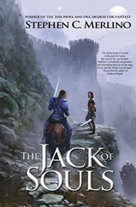 The Jack of Souls - Stephen C. Merlino