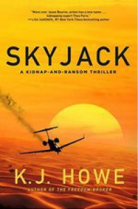 Skyjack - K.J. Howe