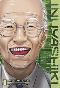 Inuyashiki, Vol. 1 - Hiroya Oku, Stephen Paul