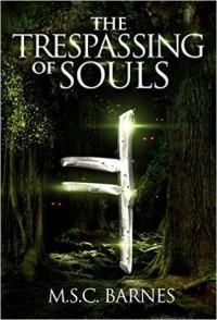 The Trespassing of Souls (Seb Thomas #1) - M.S.C. Barnes