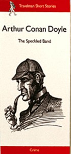 The Speckled Band -  Arthur Conan Doyle