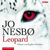 Leopard - Jo Nesboe