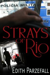 Strays of Rio - Edith Parzefall
