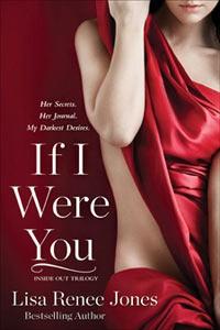 If I Were You (Audio) - Lisa Renee Jones, Grace Grant