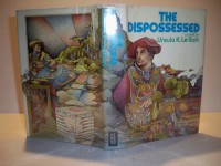 The Dispossessed: An Ambiguous Utopia - Ursula K. Le Guin