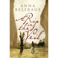 A Rip in the Veil - Anna Belfrage
