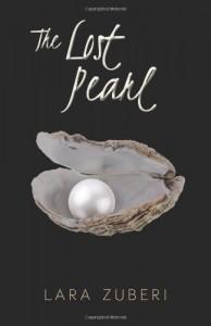 The Lost Pearl - Lara Zuberi