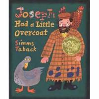 Joseph Had a Little Overcoat (Caldecott Medal Book) - Simms Taback